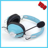 Novelty Professional Headphone and Earphone for Computer