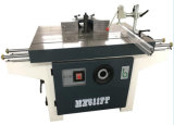 Sosn Woodworking Machinery Single Spindle Moulder
