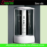 Quadrant Modular Computerized Steam Shower Room (TL-8817)