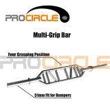 Crossfit Training High Quality Weight Lifting Multi-Grip Bar (PC-SM1007)
