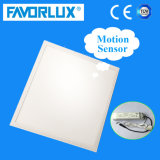 Motion Sensor 620*620 LED Panel Light