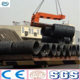 SAE1008 SAE1018 6.5mm 8mm 10mm Low Carbon Steel Wire Rod