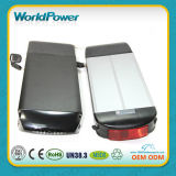 Hot Sale Electric Bike Lithium Ion Battery (WP-EC-OEM)