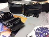 Men Leather Belts in Good Quality (DS-160909)