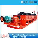 China Leading Quality Spiral Stone Washing Machine