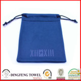 Embossed Logo Environmental Protection Bags