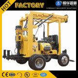 Hydraulic Drill Trailer-Mounted Crawler-Mounted Drilling Rig