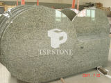 Prefabricated Granite Slab for Kitchen Island Top