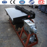 Mining Equipment/Gold Ore Shaking Table for Sale