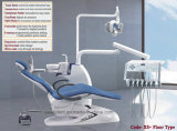 Fashion Style Humanized Design with Steady Floor Type Control Box Dental Unit (X5+Floor Type)