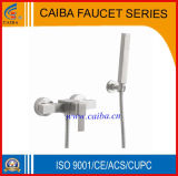 Kl144-Single Lever Stainless Steel Shower Faucet From China 2015