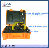 512Hz Sonde / Transmitter Video Pipe Inspection Camera