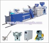 Vertical Plastic PP/PS Sheet Extruder Machinery (HY-670)