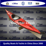 Bestyear Professional GRP Kayak for Single or Double