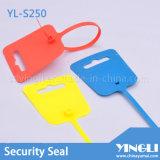 Big Label Plastic Seals (YL-S250)