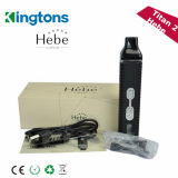 Dry Herb Vaporizer Hebe with LCD Temperature Display