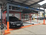 High Quality CE Automatic Car Storage