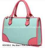 Latest Elegant Fashion Ladies Tote Handbag (KCH150-2)