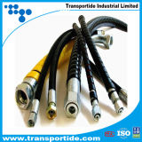 Flexible Rubber Hydraulic Hoses