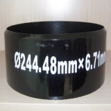 Prime Quality Youfa Brand Black/Painted/Galvanized Carbon Steel Pipe