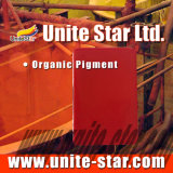 Organic Pigment Red 48: 2 for PVC
