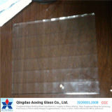 12mmsheet Pattern Glass for Building Glass with Good Quantity
