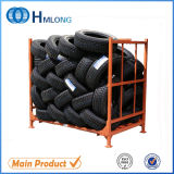 Warehouse Adjustable Racks for Tire Storage