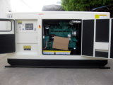 120kw/150kVA Cummins Soundproof Diesel Generator Set (HF120C2)