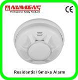 Low-Profile Intelligent Stand-Alone Smoke Alarm 110V to 240V AC (203-005)