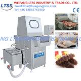 Manufacturer Supply Low Price Chicken Saline Injecting Machine