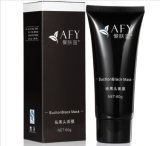 Afy Black Mask Remove Black Head Moistuirizing Cream