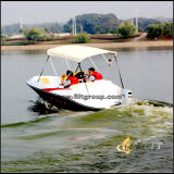 Super Speed Boat with CE Approved