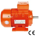 0.75kw 4 Poles Electric Motor with CE Approval