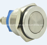 New Design Hyperplane 16mm Stainless Steel Switch