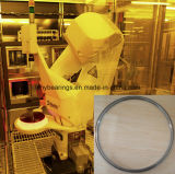 Thin Section Bearings for Robotic Silicon Wafer Processing (Ka055ar0)