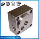 OEM Precision CNC Machining Parts for Machinery Hydraulic System
