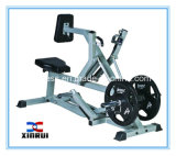 Commercial Plate Loaded Gym Machine Seated Row Xr730