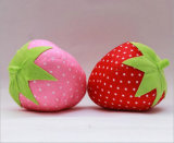 Custom Made Soft Toy Stuffed Plush Toy Fruit for Sale