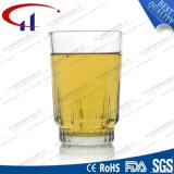 265ml High Grade Lead Free Glass Water Cup (CHM8041)