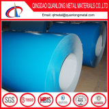 Factrory Price PE PVDF Prepainted Color Coated Aluminum Coil