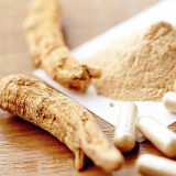 Healthcare & Anti-Liver Cancer Panax Ginseng Extract Capsule & OEM Service