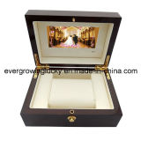 LCD Wedding Box