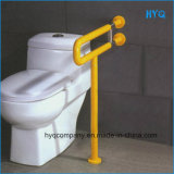 Luxury Style Barrier Free Facility Bathroom Handrail Toilet Handrail Reinforcement Armrest for The Old and The Disable
