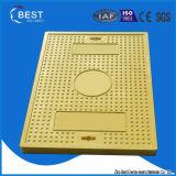 En124 Standard 700X500mm Composite Manhole Cover