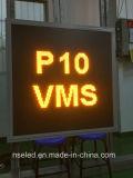 Solar Power LED Traffic Sign