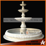 3 Tiers Granite Water Garden Fountain Factory Price NSF030