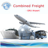 Air-Sea Combined Freight to Sao Paulo (GRU airport) Shipping