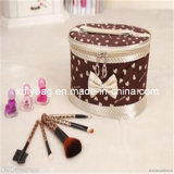 Cute DOT Makeup Case for Lady -Fly-Cbg-032