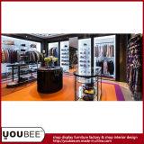 Custom Shopfitting, Display Showcases for Ladies′ Clothes Store