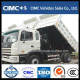 10-15 Ton 4X2 180HP JAC Dump Truck
